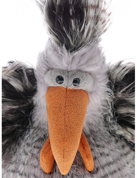 Peluche Poule Cheerio Chicken 30 cm Beasts -
