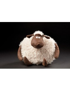 Grosse Peluche Mouton Originale Mopp Toddel Beasts