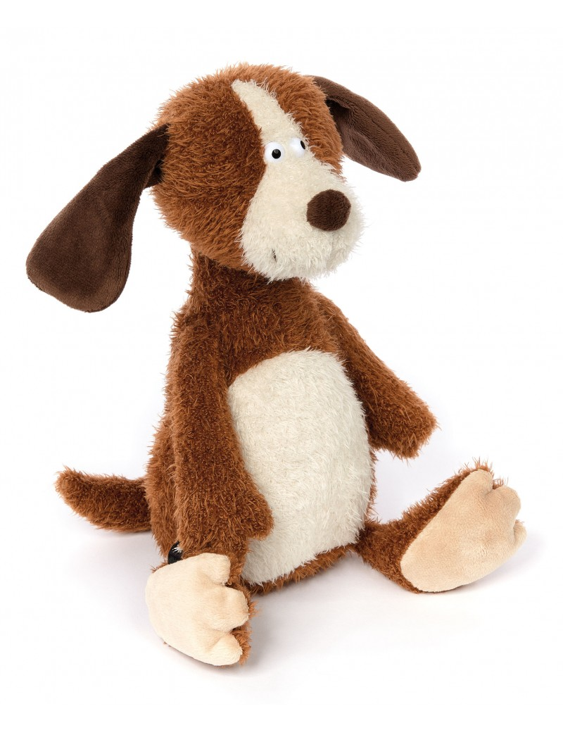 Peluche chien Ach Good Collection Beasts Sigikid 36 cm -